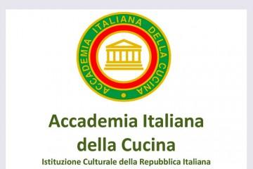 L'Accademia Italiana della Cucina Sbarca alla Cambusa!